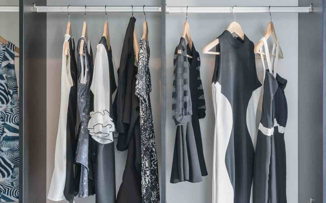 A Simple Wardrobe