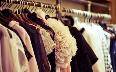 Items that we SHOULD have in our Wardrobe