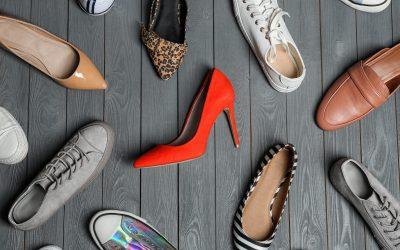 What to Have in Your Shoedrobe